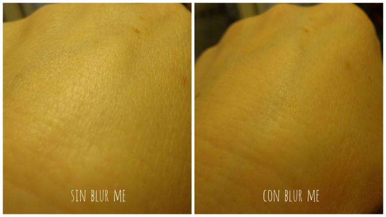 comparacion blur